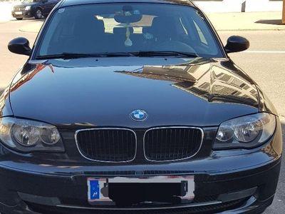 used BMW 116 1er-Reihe (E81) Österreich-Paket