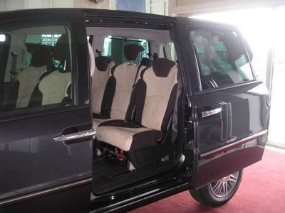 gebraucht Lancia Phedra PhedraFamily Van Kombi / Family Van
