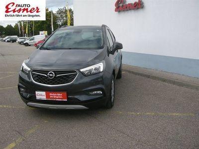 gebraucht Opel Mokka X Edition 1.4 Turbo,