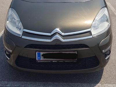 gebraucht Citroën C4 Picasso e-HDi 110 Airdream EGS6 Jubiläums Collection Airdr