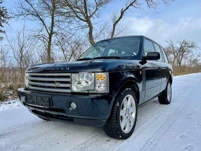 gebraucht Land Rover Range Rover 4,4 V8 Vogue