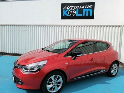 gebraucht Renault Clio Limited TCE90