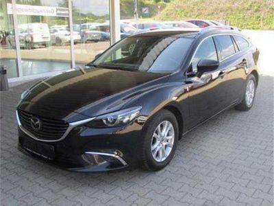 gebraucht Mazda 6 Sport Combi CD175 Revolution Top AWD Aut.