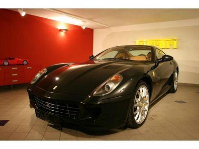gebraucht Ferrari 599 GTB Fiorano F1