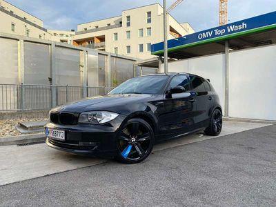 gebraucht BMW 123 1er-Reihe d Limousine