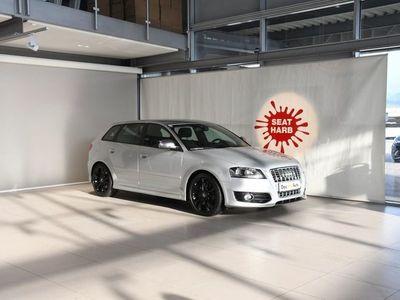 gebraucht Audi S3 Sportback 2.0 T quattro