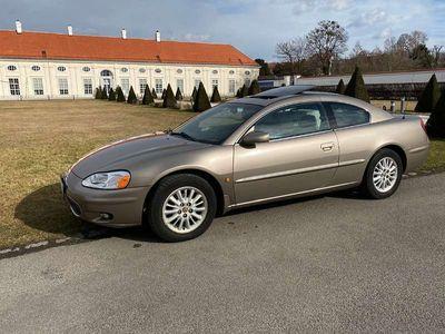 gebraucht Chrysler Sebring Coupé ! Einzelstück in Europa ! Sportwagen / Coupé