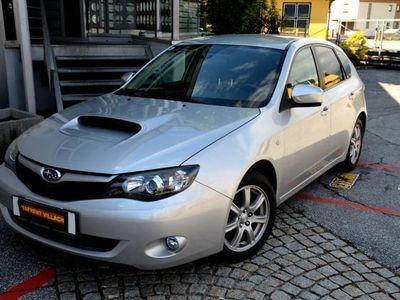 gebraucht Subaru Impreza Hatchback 2,0D-L Classic