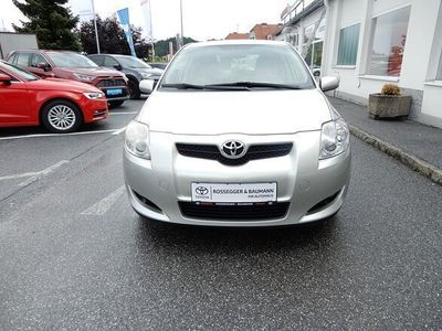 gebraucht Toyota Auris 1,4 D-4D 90 High