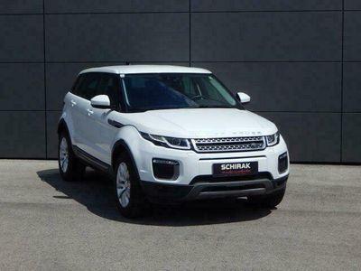 gebraucht Land Rover Range Rover evoque SE 2,0 eD4 e-Capability SE