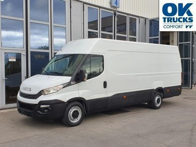 gebraucht Iveco Daily 35S16V L4H2 HiMatic