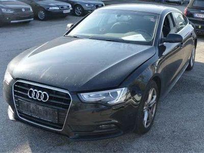 gebraucht Audi A5 Sportback 2,0 TDI Daylight Xenon Plus,Diebstahlwarnanlag