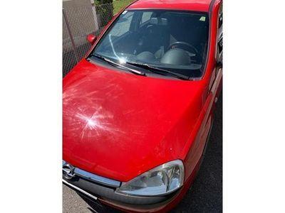 used Opel Corsa 1,2 16V Comfort