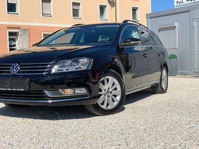 gebraucht VW Passat Variant Comfortline Blue 2,0 TDI DPF Kombi / Family Van