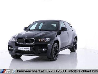 gebraucht BMW X6 xDrive35i Aut. SUV / Geländewagen