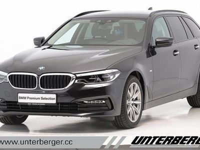 used BMW 530 d xDrive Tour./ Sport-Line / adap. LED /