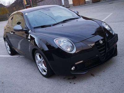 gebraucht Alfa Romeo MiTo QV Klein-/ Kompaktwagen