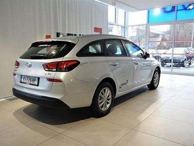gebraucht Hyundai i30 CW 1,0 T-GDI Level 3 Kombi / Family Van