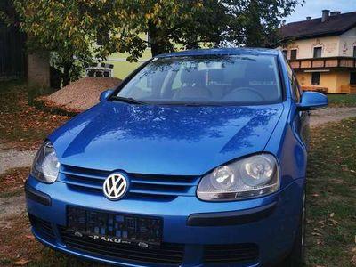 gebraucht VW Golf V
