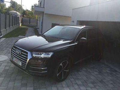 gebraucht Audi Q7 SUV / Geländewagen