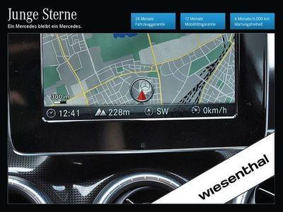 gebraucht Mercedes CLA180 Shooting Brake CLA-Klasse d Aut. Kombi / Family Van,