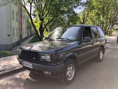 gebraucht Land Rover Range Rover P38 SUV / Geländewagen