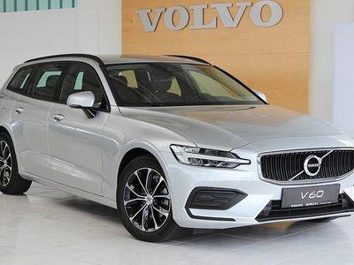 gebraucht Volvo V60 D3 Momentum Geartronic Kombi / Family Van
