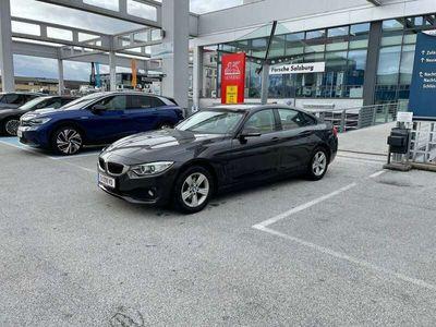 gebraucht BMW 420 Gran Coupé 4er xDrive Aut. Luxury Line