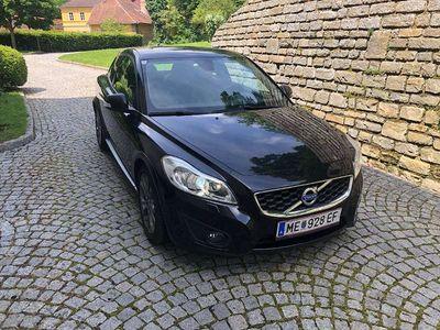 gebraucht Volvo C30 Summum Sportwagen / Coupé