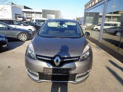 gebraucht Renault Scénic ScenicEnergy dCi 110 Limited