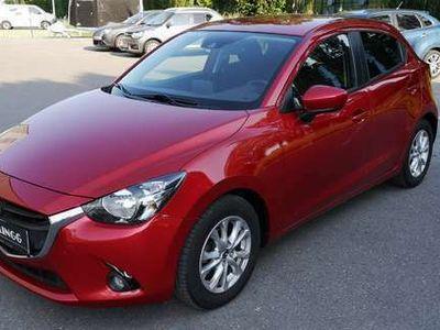 gebraucht Mazda 2 G90 Attraction Automatik