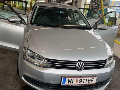 gebraucht VW Jetta 1,2 TSI Limousine