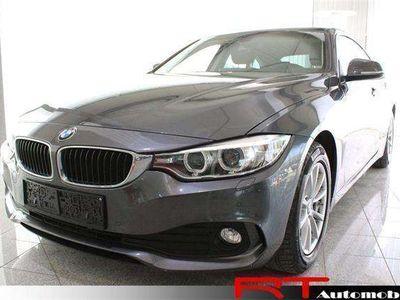 gebraucht BMW 418 Gran Coupé 4er-Reihe d XENON Sportwagen / Coupé