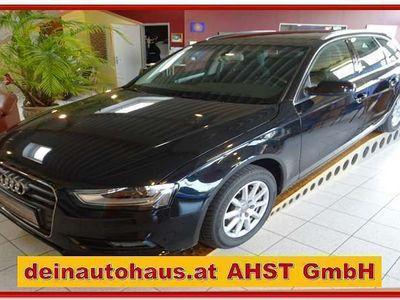 brugt Audi A4 Avant 2,0 TDI Aut. WEIHNACHTSANGEBOT Kombi / Family Van,