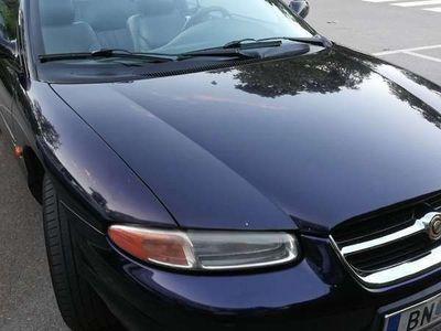 gebraucht Chrysler Stratus jx Cabrio / Roadster