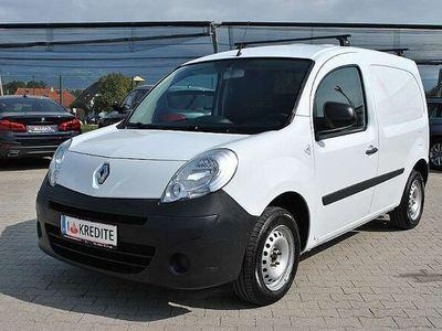 gebraucht Renault Kangoo 1,5 Diesel KLIMA elekt. FH