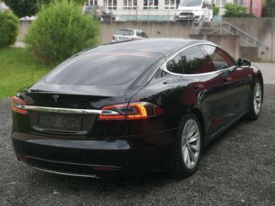 gebraucht Tesla Model S 60 D freecharger kostenlos laden