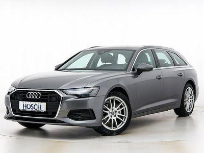 gebraucht Audi A6 Avant 40 TDI Aut. LP:64.763,-€, 204 PS, 5 Türen, Automatik