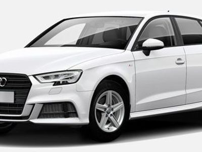 gebraucht Audi A3 Sportback 30 TDI Austria