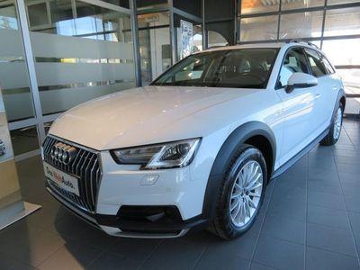 brugt Audi A4 Allroad quattro 2.0 TDI