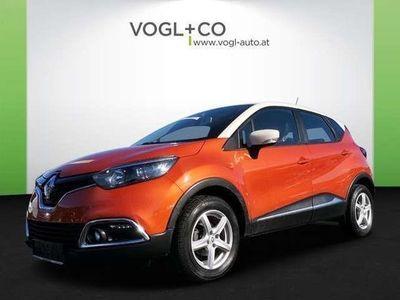 gebraucht Renault Captur Expression ENERGY TCe 90 SUV / Geländewagen