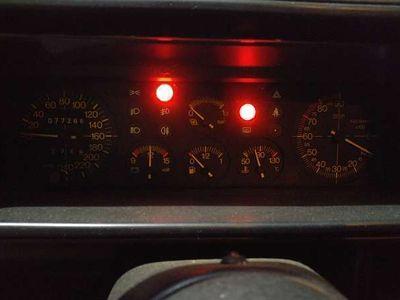 gebraucht Lancia Delta HF Integrale 16V Sportwagen / Coupé