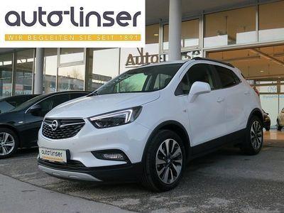 brugt Opel Mokka X 1,4 Turbo Innovation Start/Stop System SUV / Geländewagen,