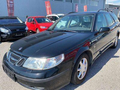 gebraucht Saab 9-5 Sport-Kombi Vector 2,2 TiD Aut. (Ohne Pickerl) Kombi / Family Van