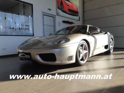 gebraucht Ferrari 360 Modena F1