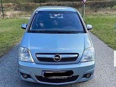 gebraucht Opel Meriva 1,3 CDTI ecoFLEX Kombi / Family Van
