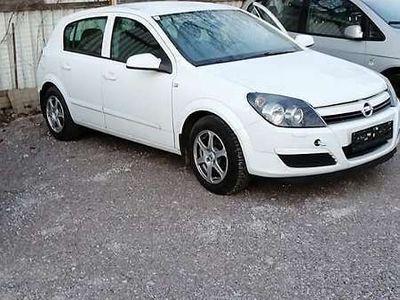 gebraucht Opel Astra Sport Easytronic Euro 4 Limousine,