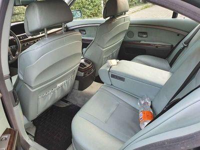 gebraucht BMW 735 7er-Reihe i e66 Limousine