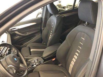 gebraucht BMW X1 sDrive18d Sport