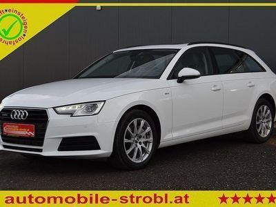 gebraucht Audi A4 Avant 3,0 TDI quattro S-tr./HeadUp/Pano/Leder..!G